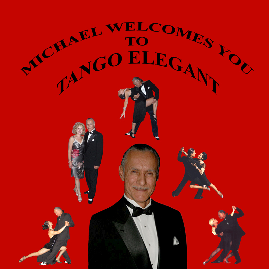 Welcome to TangoElegant.com